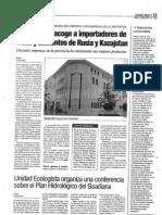 Articulos de Prensa MINV RUSIA 2011
