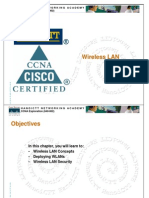 Ccna Wireless Lans