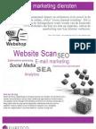 Brochure Dienstennov2011