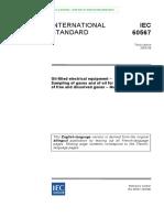 IEC 60567