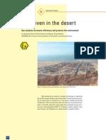 12safe Even in the Desert