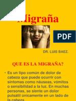 La Cura Para la Migraña