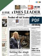 Times Leader 11-28-2011