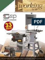 SIP 2011 Catalogue