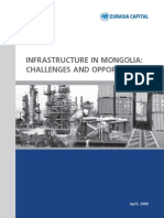 Infrastructure Final