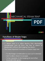Steam Trap
