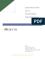 Best Pratices IACCM Article