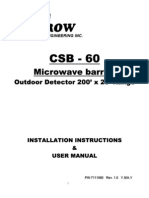 Microwave Intruder