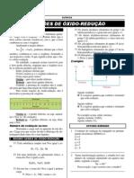 Quimica _001 Reacoes de Oxido-Reducao