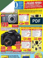 Fotoprix Catálogo Navidad 2011