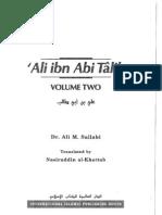 Ali Ibn Abu-Taalib Vol 2