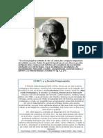3-História e Filosofia da Educação - Licenciaturas_DEWEY