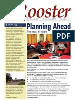 Rooster 196 November 2011