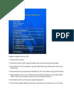Langkah-Langkah Pembuatan RPP