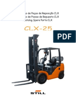 CLX 25