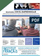 LaUPV/EHU presenta un nuevo foro privado de negocios para emprendedores
