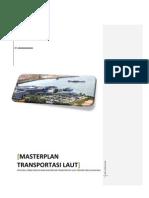 Ustek Master Plan Transportasi Laut Kepri