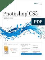 Photoshop CS5 Advanced