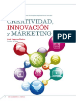 Creatividad Innovacion Marketing