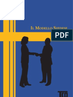 Den Svenska Modellen IT