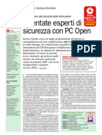It Sicurezza 1 PDF