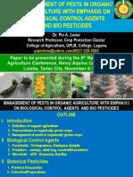 Mgt of Pests_dr Pio Javier_1 - Copy
