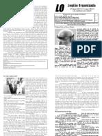 Quadragésima Quarta Edição do Jornal da LO