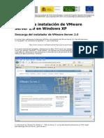 Anexo I Virtualización