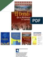 ELDORADO QUE NO DESCUBRIERON LOS ESPAÑOLES, PRESENTACION LIBRO, 2011