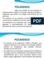Presentacion de Materiales Polimericos 1