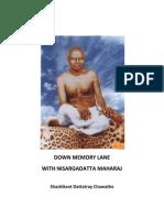 Final PDF Down Memory Lane