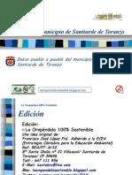 Pueblos Del Municipio de Santiurde de Toranzo