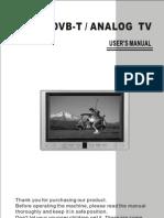 TV-900DVBTenglish