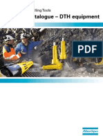 5126 - Product catalogue – DTH equipment