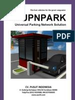 Penawaran Sistem Parkir