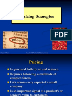 Chapter 10 Pricing