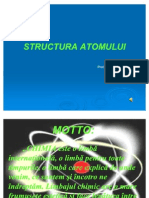 structuraatomului