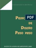 PRINCIPIOS DE DISEÑO PASO A PASO