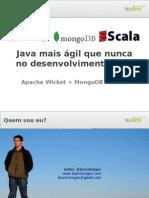 Java Mais Agil Que Nunca No Desenvolv Web 110911130732 Phpapp02