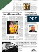 Luftikid en La Vanguardia 23.10