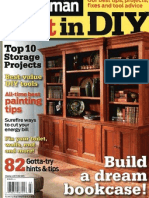 Family Handyman - Best in DIY -July 2011