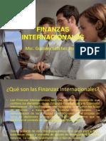 Import an CIA de Las Finanzas Internacionales