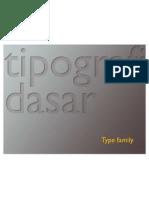 Type Family