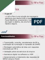 NF-e Flex, o Gerenciador de Nota Fiscal Eletrônica que se adapta ao tamanho de sua empresa.