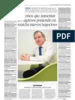 Entrevista Manuel Guedea Heraldo 28-11