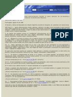 Ley N° 23.592. ACTOS DISCRIMINATORIOS