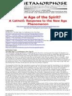 New Age-irish Theological Commission