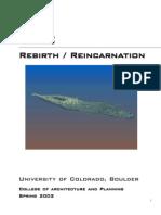 WTC - Rebirth/Reincarnation