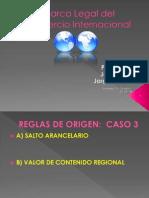 Marco Legal de Comercio Internacional SEMANA_11_SESION_1