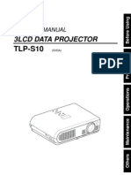 Manual TPL S10